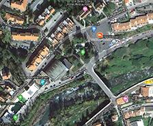 Localisation-Amelie-les-Bains